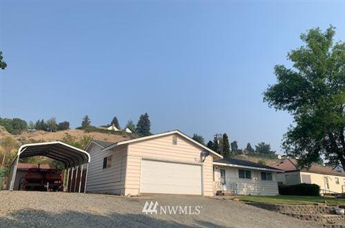 Photo of 1001 N 4th Avenue, Okanogan, WA 98840 (MLS # 1818068)