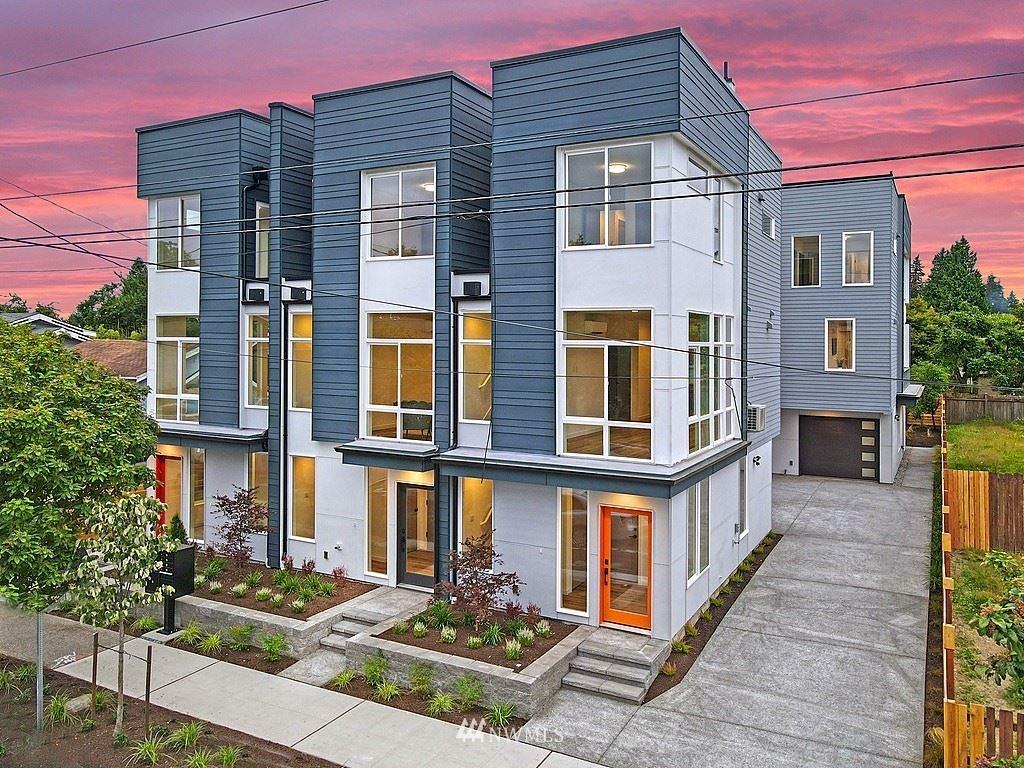 Photo of 8821 9th Avenue SW #C, Seattle, WA 98106 (MLS # 1648068)