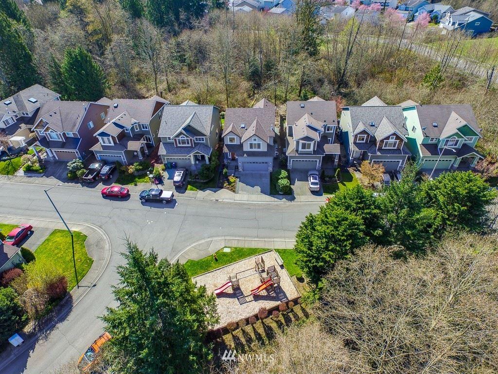 Photo of 930 185th Street SE, Mill Creek, WA 98012 (MLS # 1754068)