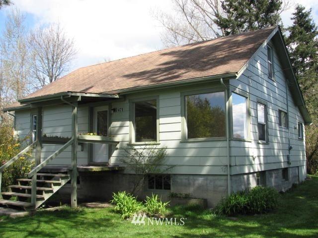 471 E Whitmarsh Road, Burlington, WA 98233 - #: 1812068
