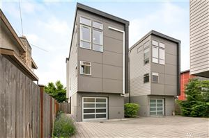 Photo of 1531 NW 63rd St #A, Seattle, WA 98107 (MLS # 1488069)