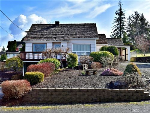 Photo of 313 Quincy Rd S, South Bend, WA 98586 (MLS # 1572069)