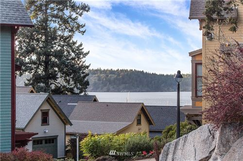 Photo of 15 Mossyrock Road, San Juan Island, WA 98250 (MLS # 1690069)