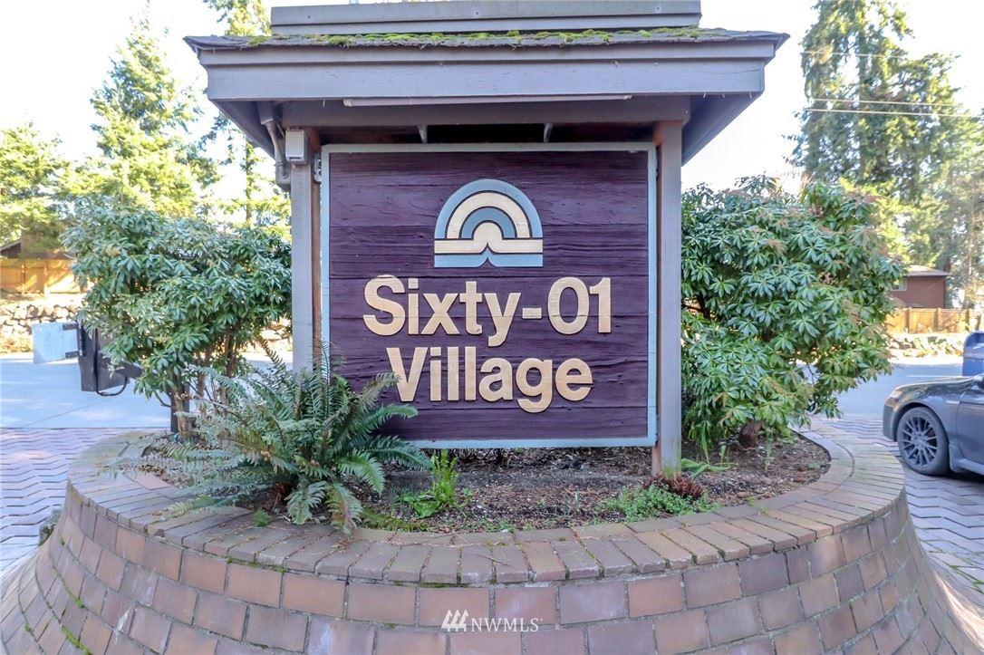 6049 139 Avenue NE #143, Redmond, WA 98052 - MLS#: 1664069