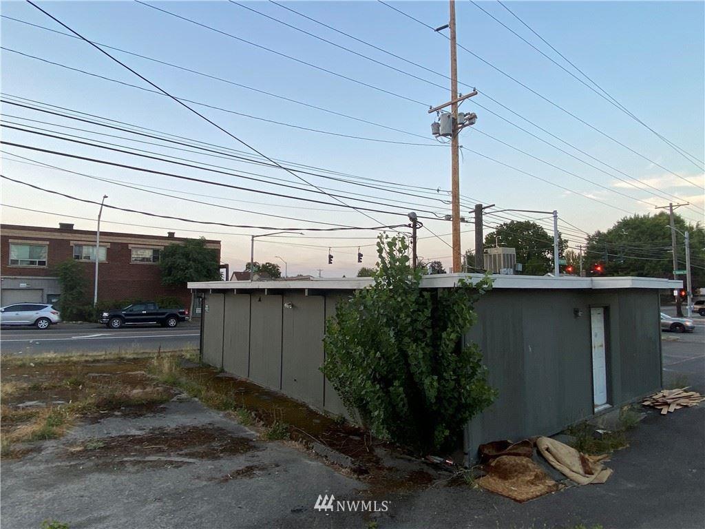 Photo of 4802 Yakima Avenue, Tacoma, WA 98408 (MLS # 1816069)