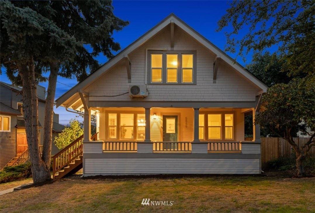 5559 29th Avenue NE, Seattle, WA 98105 - MLS#: 1847069