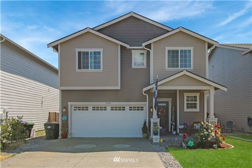 Photo of 9546 Tyler Terrace Court SE, Yelm, WA 98597 (MLS # 1736070)