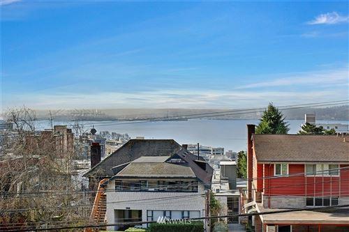 Photo of 330 W Olympic Place #303, Seattle, WA 98119 (MLS # 1762070)