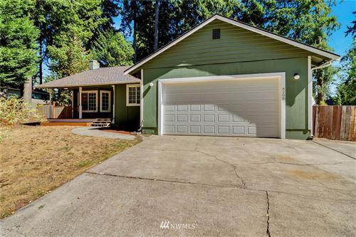 Photo of 8208 181st Avenue E, Bonney Lake, WA 98391 (MLS # 1835070)