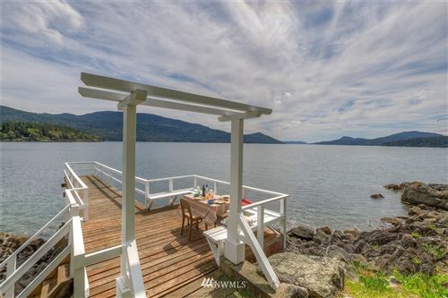 Photo of 161 Myers Street, Orcas Island, WA 98245 (MLS # 1597071)