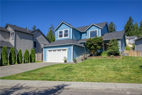 Photo of 20675 Staffordshire Lane, Poulsbo, WA 98370 (MLS # 1622071)