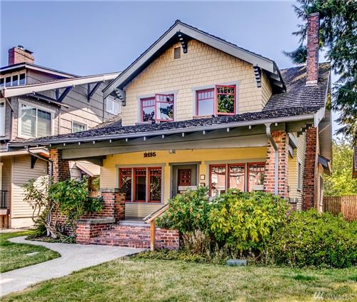 Photo of 2115 N Prospect Street, Tacoma, WA 98406 (MLS # 1640071)