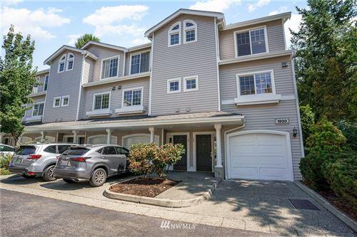 Photo of 1920 132nd Avenue SE #65, Bellevue, WA 98005 (MLS # 1813071)