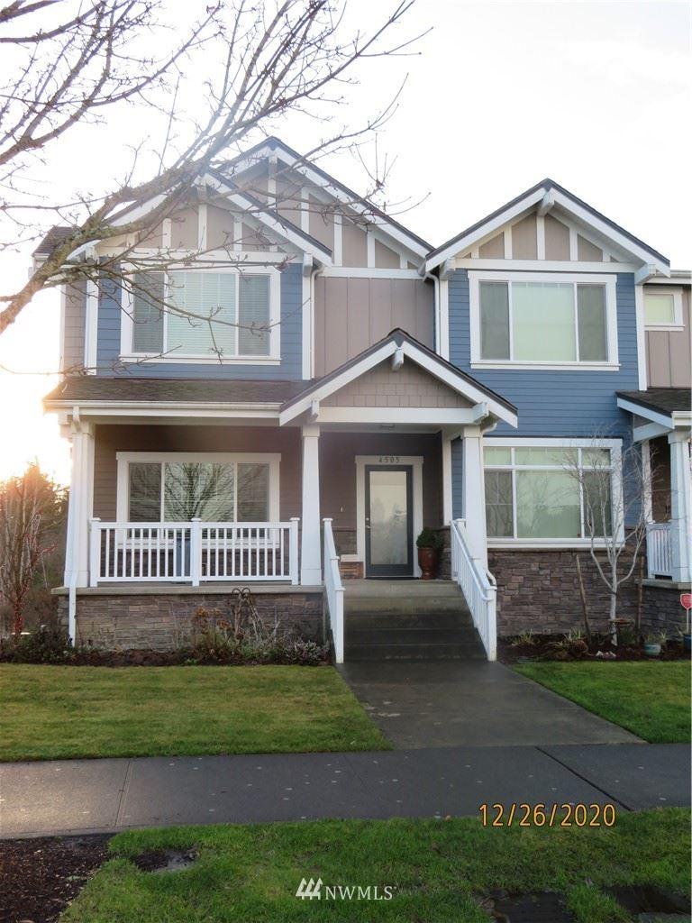 4505 Briggs Drive SE, Olympia, WA 98501 - MLS#: 1698071