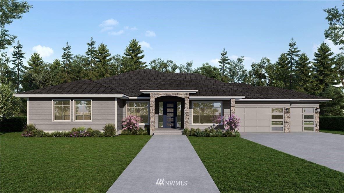 Photo of 15022 232nd Drive SE #16, Monroe, WA 98272 (MLS # 1722071)