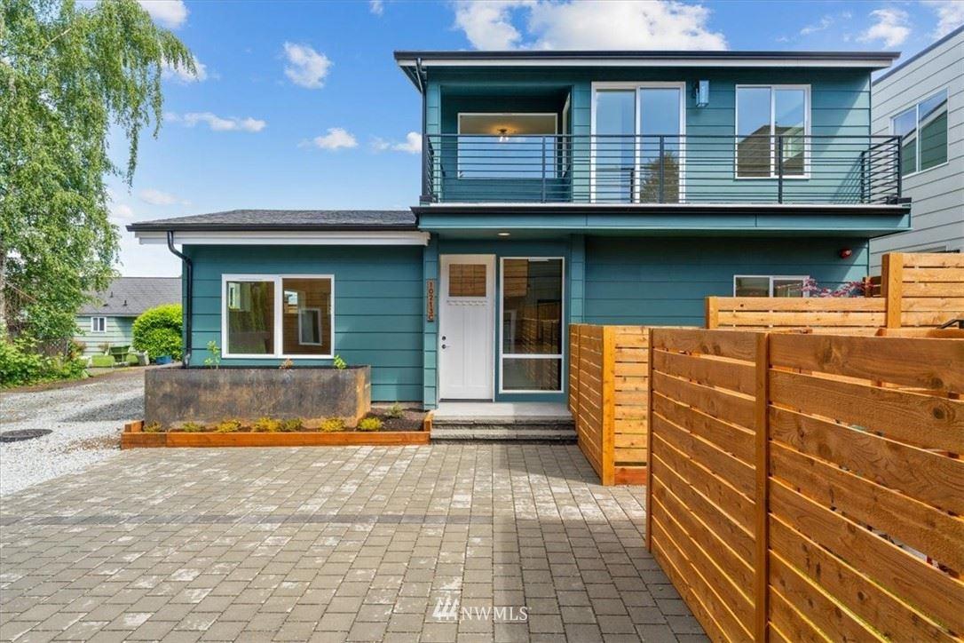 10213 40th Avenue SW #C, Seattle, WA 98146 - #: 1789071