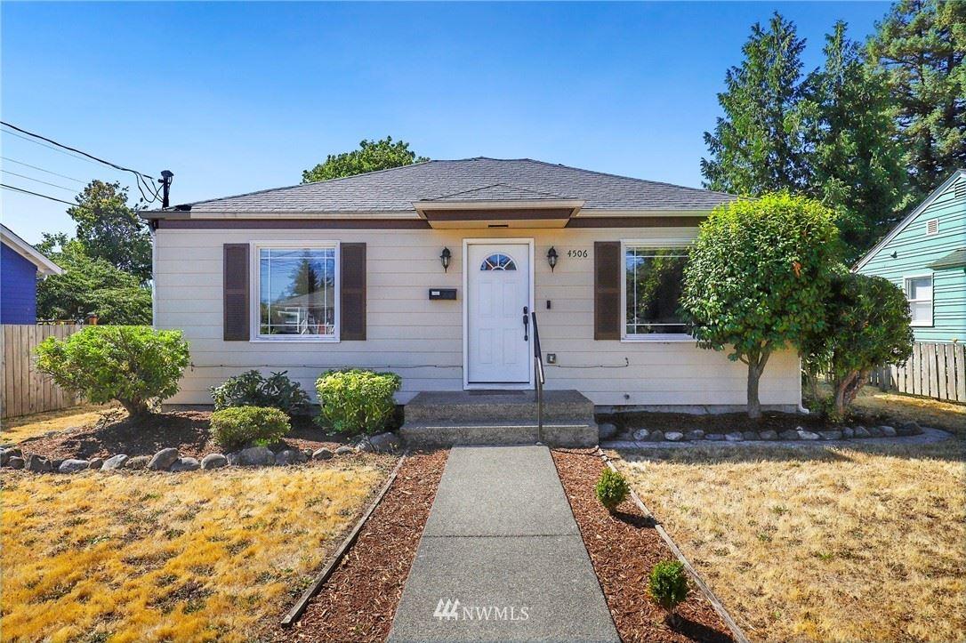 4506 N 15th Street, Tacoma, WA 98406 - #: 1792071