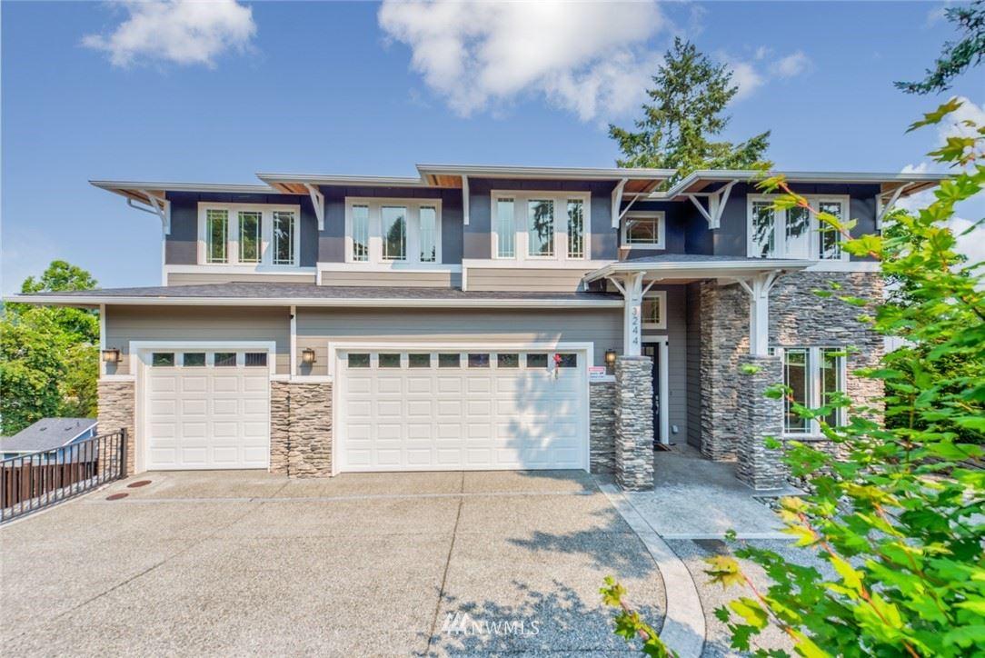 3244 113th Avenue SE, Bellevue, WA 98004 - #: 1818071