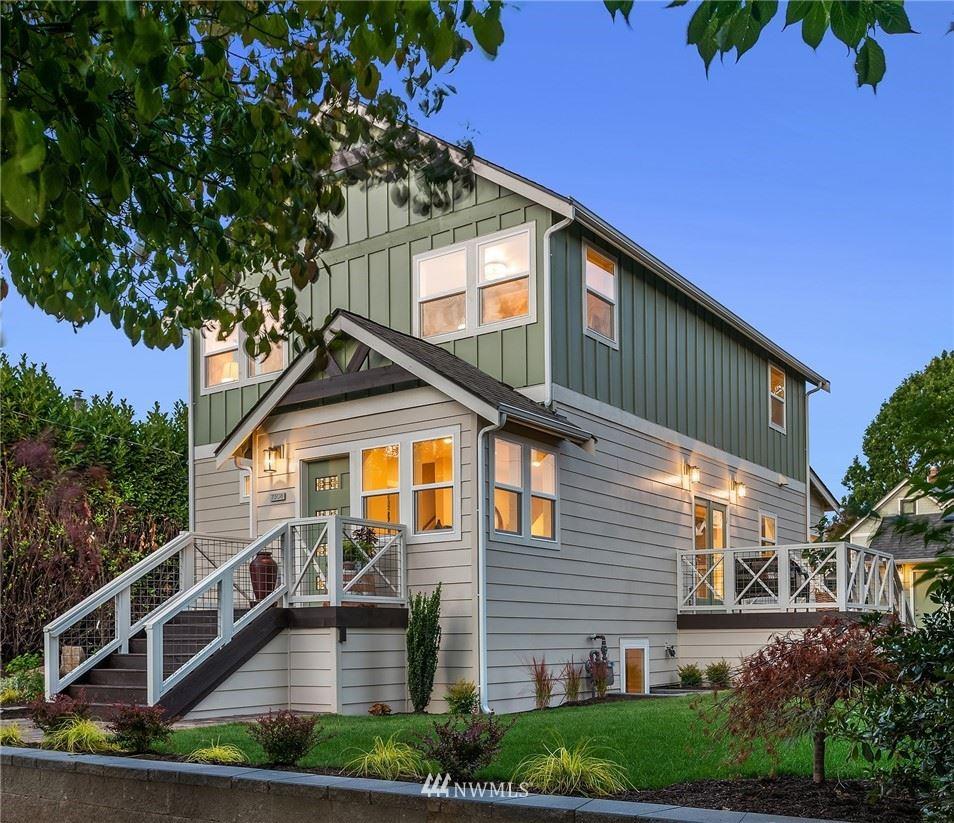 7308 26th Avenue NW, Seattle, WA 98117 - #: 1826071