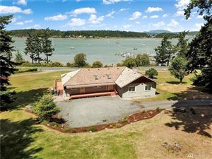 Photo of 6 Butler Wy, Lopez Island, WA 98261 (MLS # 1371072)