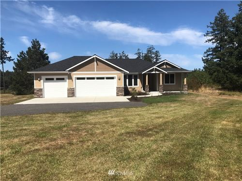 Photo of 437 Woodpecker Lane, San Juan Island, WA 98250 (MLS # 1652072)