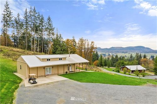 Photo of 28676 Bacus Road, Sedro Woolley, WA 98273 (MLS # 1684072)