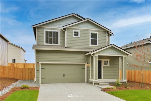 Photo of 12131 314th Avenue SE, Sultan, WA 98294 (MLS # 1755072)