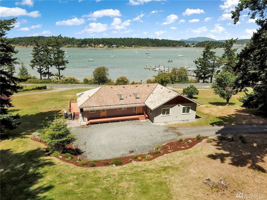 Photo for 6 Butler Wy, Lopez Island, WA 98261 (MLS # 1371072)