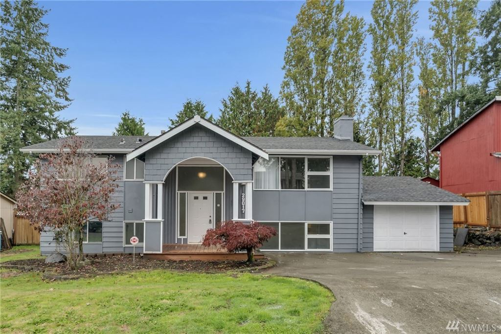29017 23rd Place S, Federal Way, WA 98003 - MLS#: 1534072