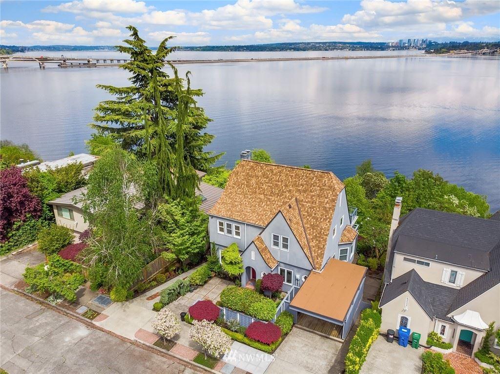 Photo of 2522 Shoreland Drive S, Seattle, WA 98144 (MLS # 1761072)