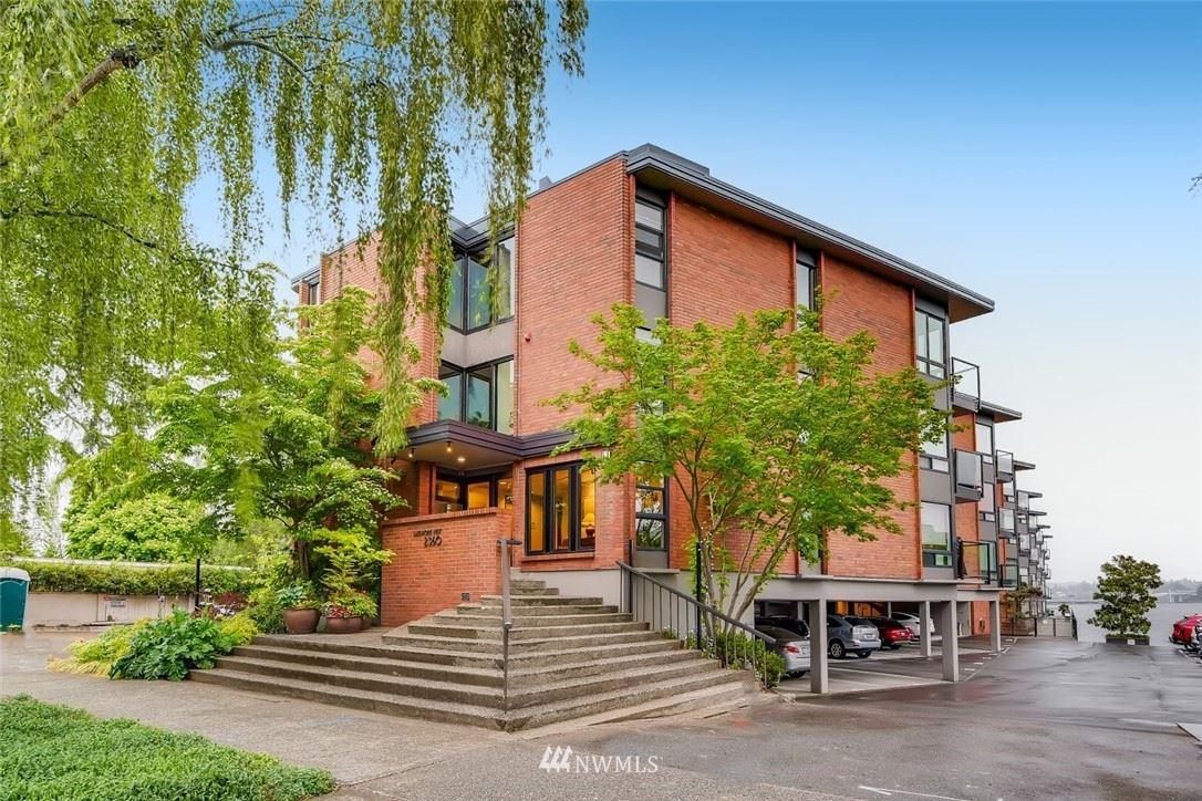 Photo of 2360 43rd Avenue E #208, Seattle, WA 98112 (MLS # 1778072)
