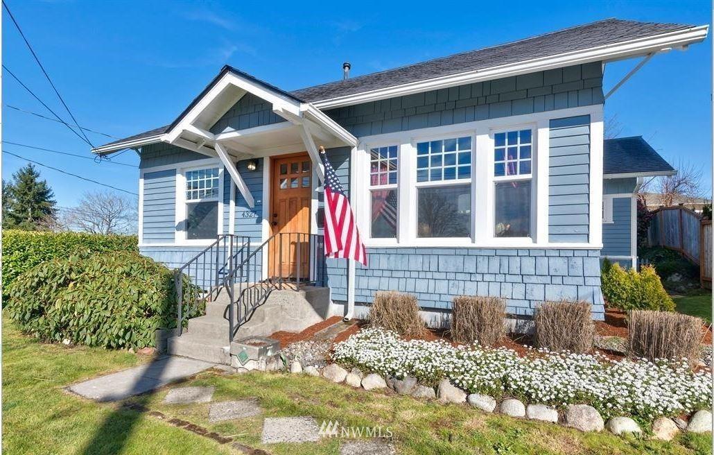 4327 S 10th Street, Tacoma, WA 98405 - #: 1840072