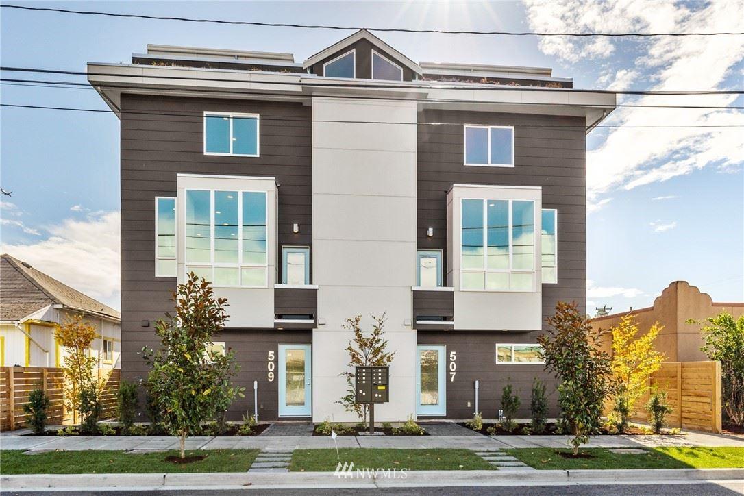 515 S Sullivan Street, Seattle, WA 98108 - MLS#: 1850072