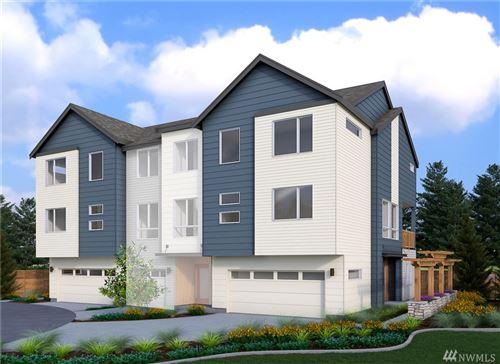 Photo of 13706 Manor Way #F2, Lynnwood, WA 98087 (MLS # 1606073)