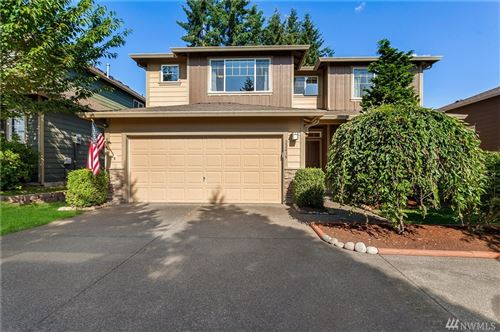 Photo of 22439 SE 281st Ct, Maple Valley, WA 98038 (MLS # 1642073)