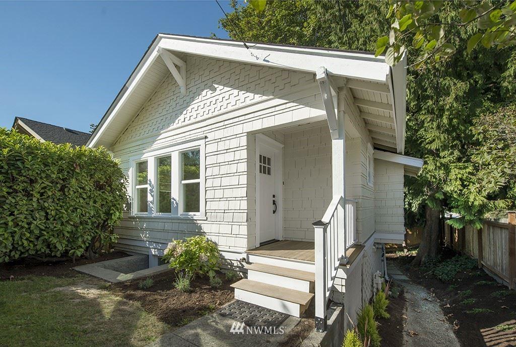 904 N 61st Street, Seattle, WA 98103 - MLS#: 1656073
