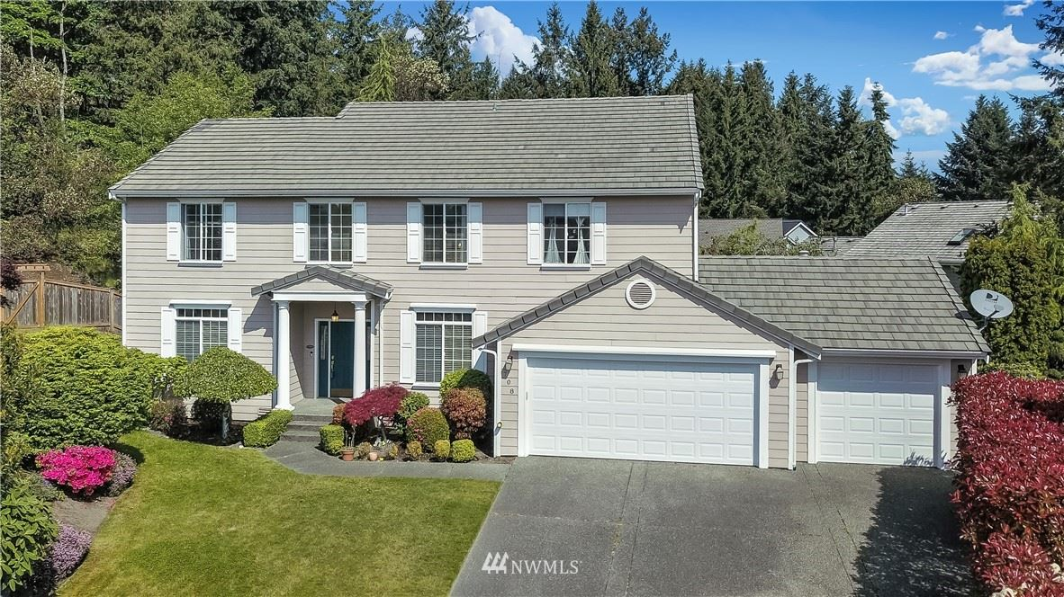 Photo of 708 SW 353rd Place, Federal Way, WA 98023 (MLS # 1774073)