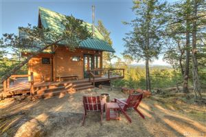 Photo of 525 Spring Point Rd, Orcas Island, WA 98245 (MLS # 1345074)