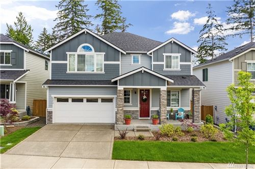 Photo of 4252 Overlook Ct, Gig Harbor, WA 98332 (MLS # 1606074)