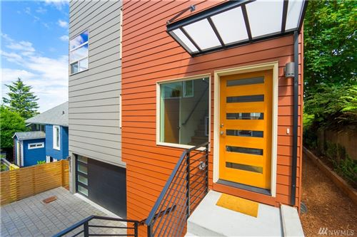 Photo of 2638 1st Ave N, Seattle, WA 98109 (MLS # 1619074)