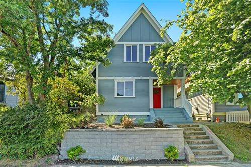 Photo of 1421 27th Avenue, Seattle, WA 98122 (MLS # 1665074)