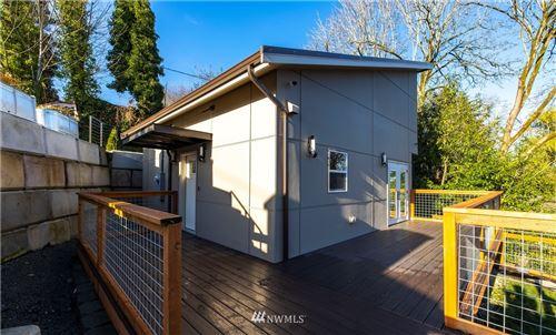 Photo of 6135 35 Avenue S, Seattle, WA 98118 (MLS # 1695074)