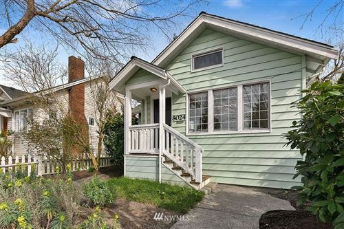 Photo of 8024 27th Ave NW, Seattle, WA 98117 (MLS # 1736074)