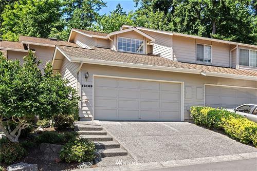 Photo of 16169 SE 33rd Circle, Bellevue, WA 98008 (MLS # 1817074)