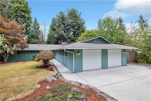 Photo of 17832 NE 12th Street, Bellevue, WA 98008 (MLS # 1840074)