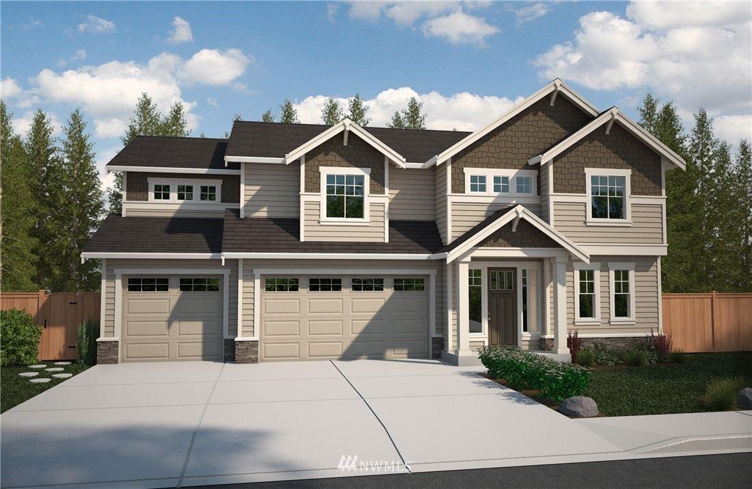 26403 134th Place SE #lot13, Kent, WA 98042 - MLS#: 1639074