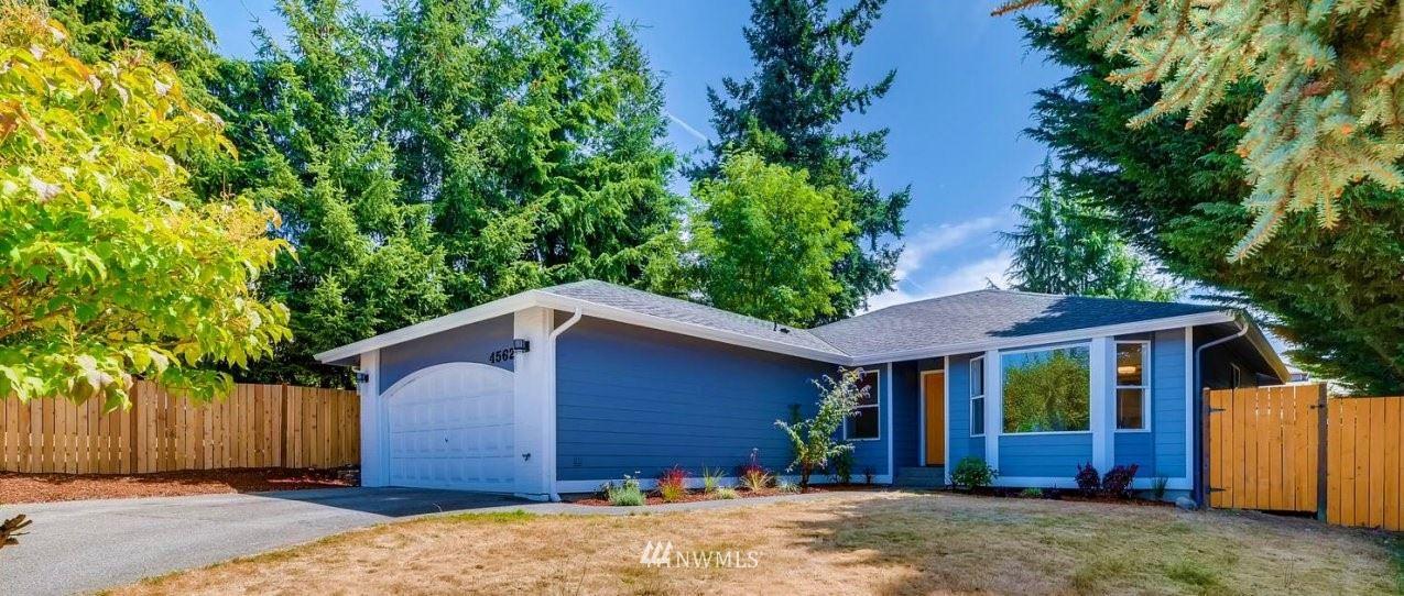 4562 44th Street NE, Tacoma, WA 98422 - #: 1814074