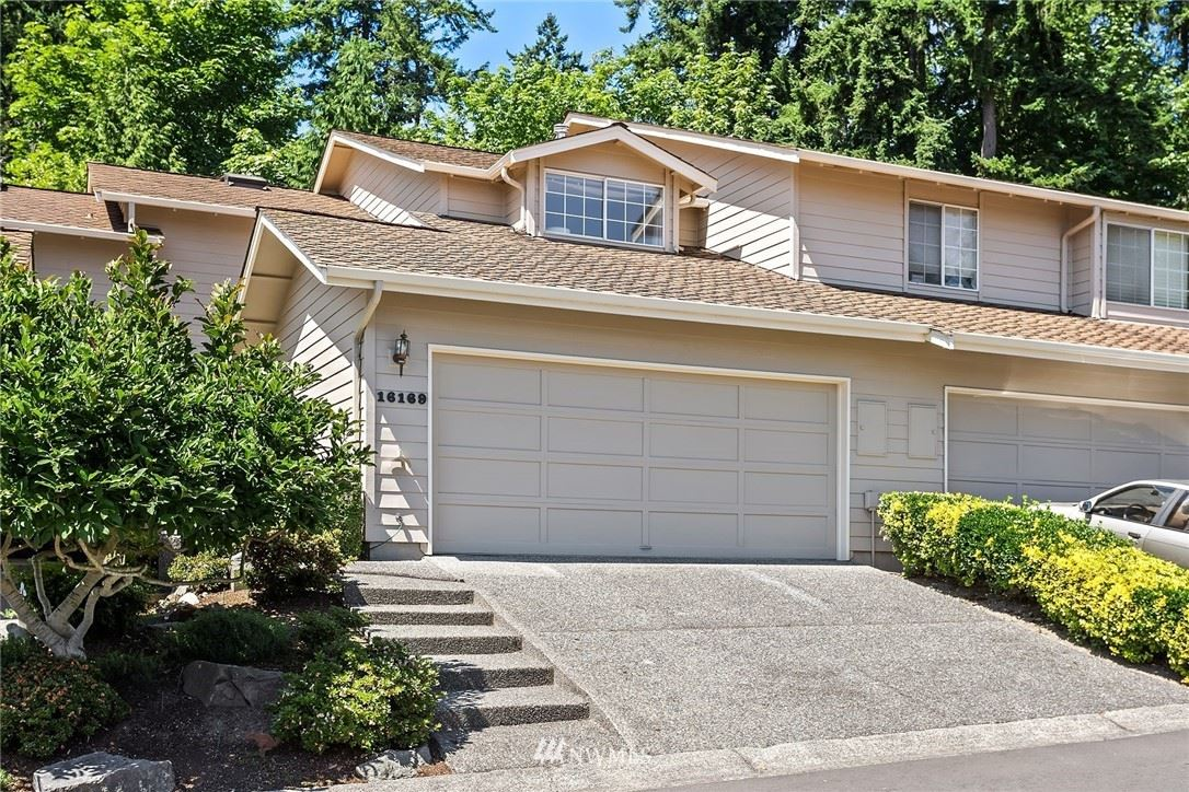 16169 SE 33rd Circle, Bellevue, WA 98008 - #: 1817074