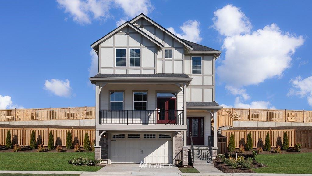 1526 Westridge (Lot 49) Way NE, Issaquah, WA 98029 - MLS#: 1852074
