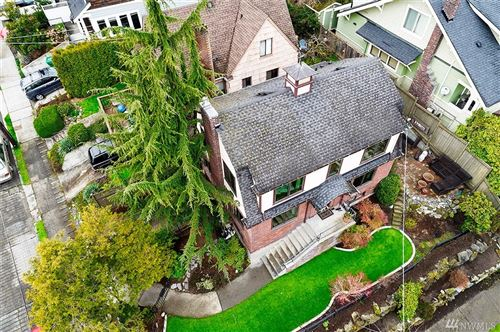Photo of 721 33rd Ave S, Seattle, WA 98144 (MLS # 1596075)